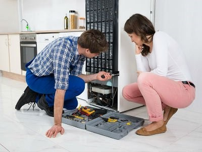 Fridge Refrigerator Repair Services In Dubai