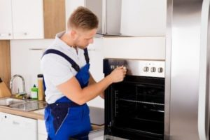 Oven Repair In Dubai
