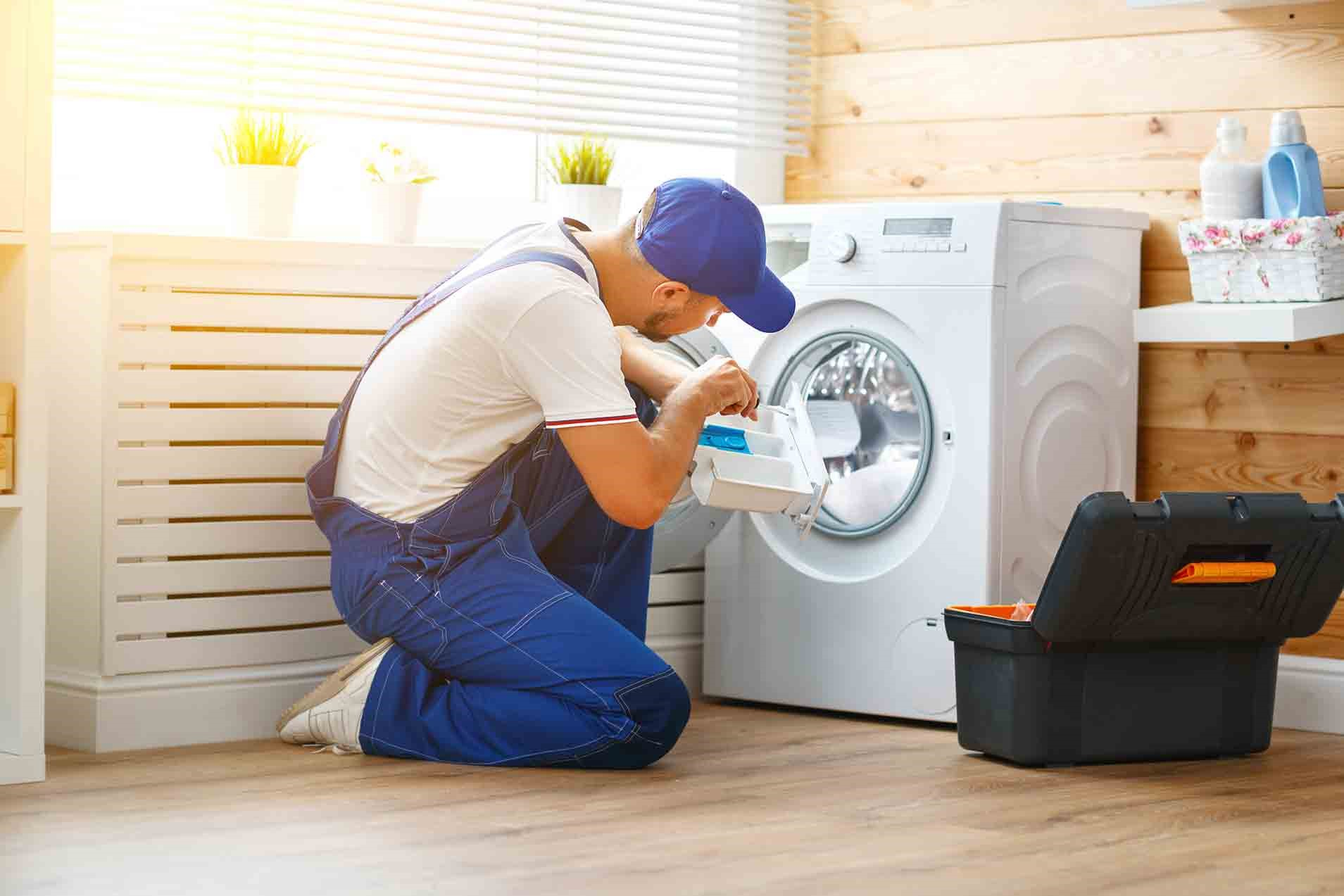 Washing Machine Repair In Dubai