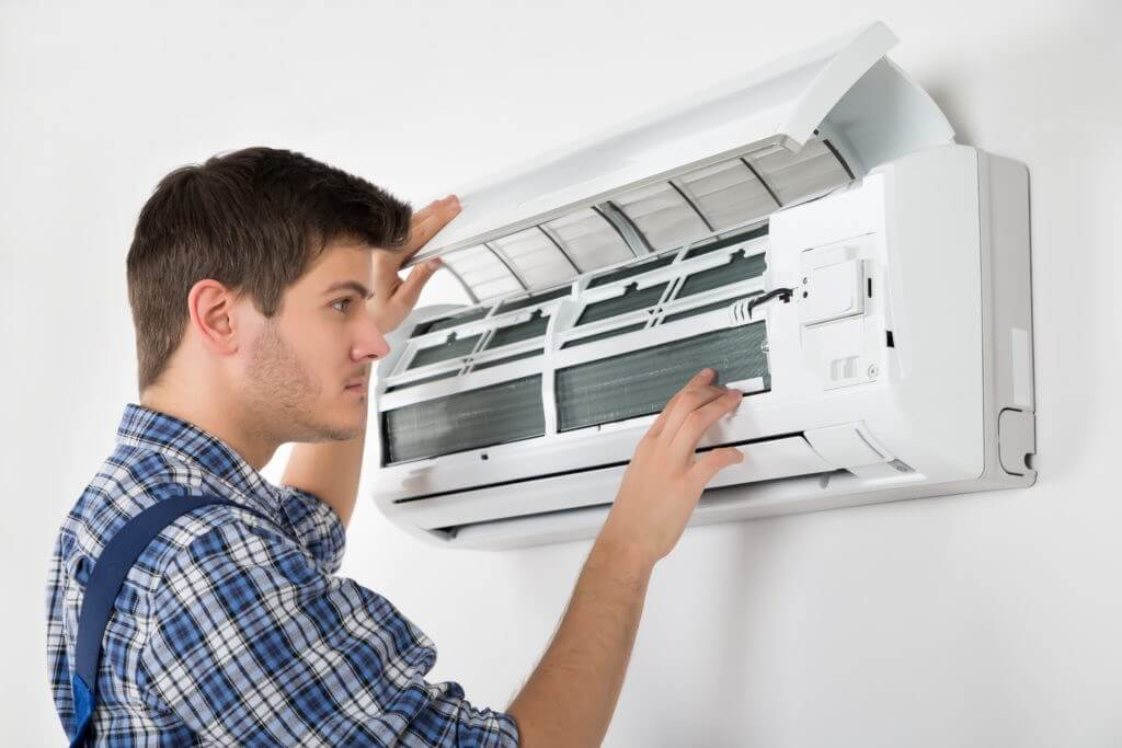 AC Installation In Your Home
