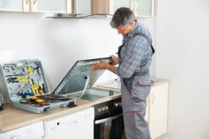 Cooker Repair Service In Dubai