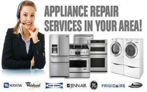 Home Appliance Repair In Dubai