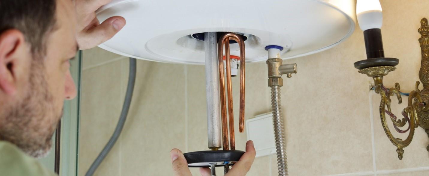 Water Heater Repair In Dubai