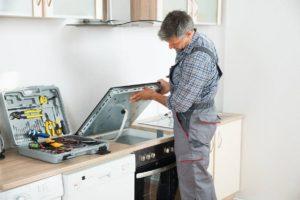 Cooker Repair Service In Dubai