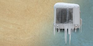 Why AC Freezes How To Fix It