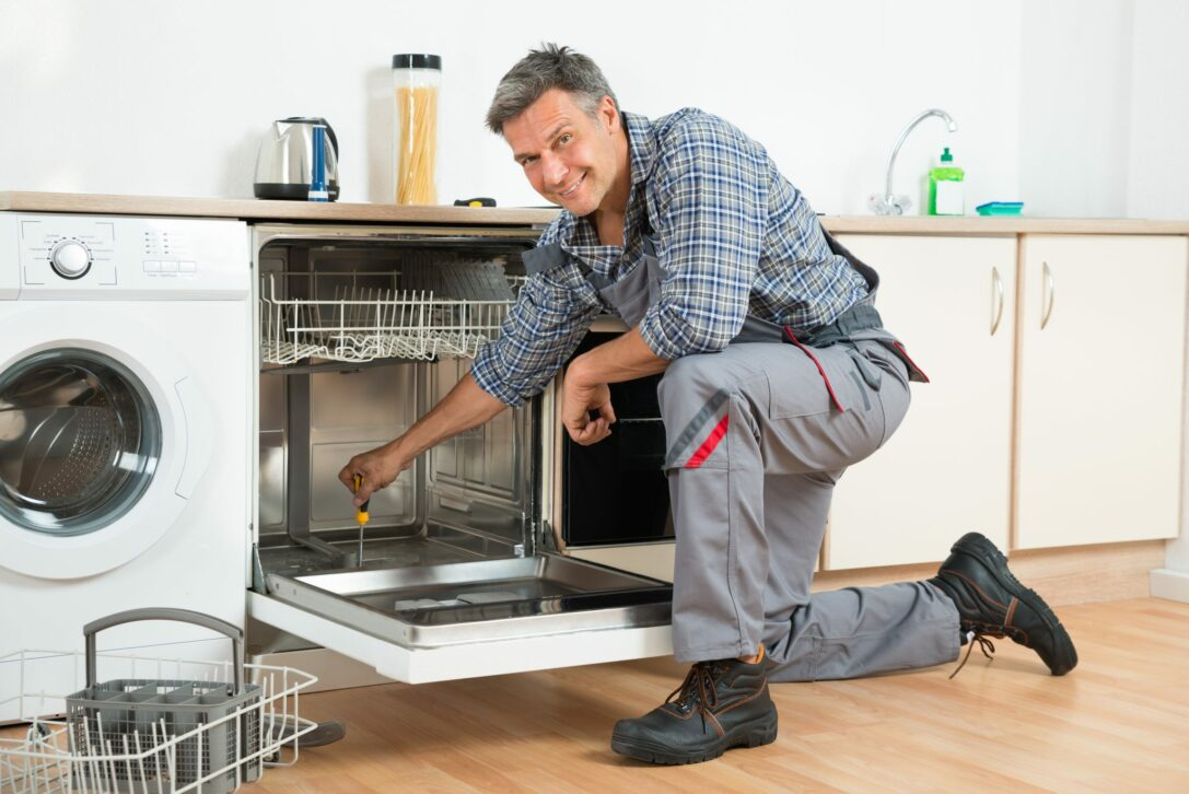 Best Dishwasher Repair In Dubai gives the right solutions for appliance repair
