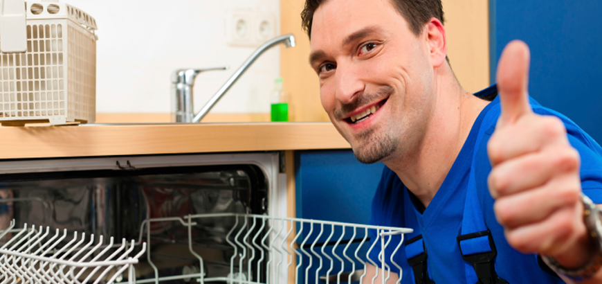 Dishwasher Repair In Dubai offers the correct maintenance appliance services.