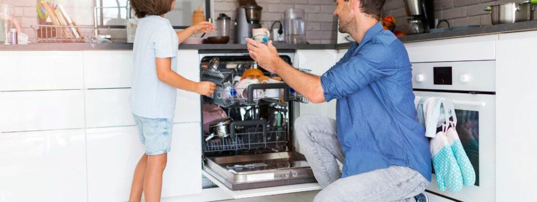 Get servicing of Dishwasher Repair In Dubai fast.