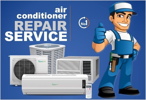 Find out the reputable air conditioner repair or Ac Repair Service in your area.